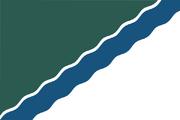 Novosibirsk Flag