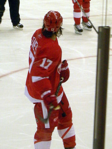 File:Anaheim Ducks vs. Detroit Red Wings Oct 8, 2010 28.JPG