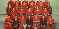 1960–61 Montreal Canadiens season