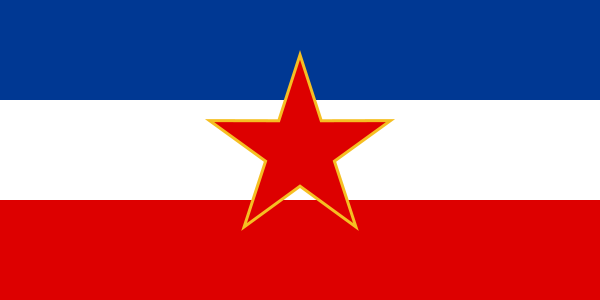 File:Flag of Yugoslavia.png