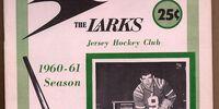 Jersey Larks