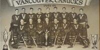 1945-46 PCHL Season