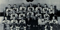 1954-55 OHA Junior A Season