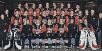 2006-07 Selkirk Steelers Royal Bank Cup Tournament