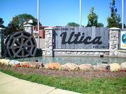 Utica, Michigan