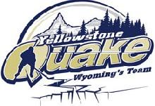 File:Yellowstone Quake logo.png
