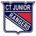 Connecticut Jr Rangers logo