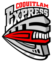 Coquitlam Express logo