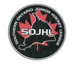 SOJHL Logo