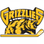 Grey County Grizzlies logo