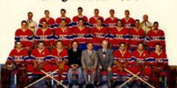 1953–54 Montreal Canadiens season