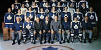 1970–71 Toronto Maple Leafs season