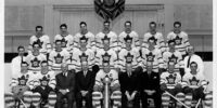 1946–47 Toronto Maple Leafs season