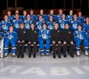 2009–10 Montreal Carabins women's ice hockey season
