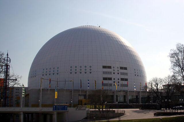 File:Stockholm Globe Arena.jpg