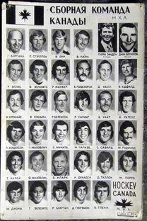 1972 Team Canada main
