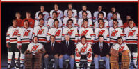1982–83 New Jersey Devils season