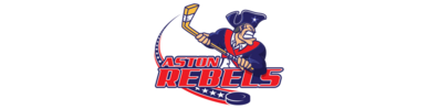 Aston rebels logo