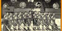 1949-50 OHA Junior B Groupings