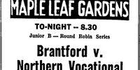 1937-38 Sutherland Cup Championship