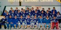 1993-94 OHAJDL Season