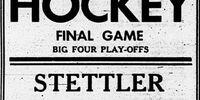 1937-38 Alberta Intermediate Playoffs