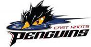East Hants Penguins logo (2009)