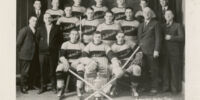 1936-37 Thunder Bay Senior Playoffs