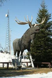 Dryden, Ontario
