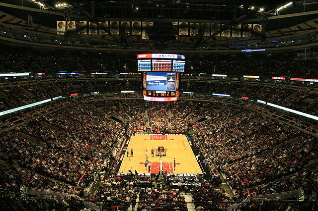 File:United Center Interior.jpg