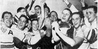 1963-64 Fort Frances Royals season
