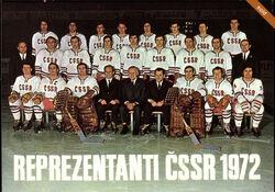 1972Czechoslovakia