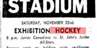 1958-59 Ottawa-Hull Canadiens season