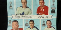 1960-61 NHL season