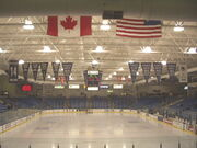 Compuware Sports Arena interior