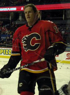 Tim Jackman Flames