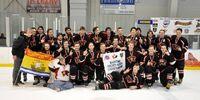 2016 Maritime-Hockey North Junior C Championships