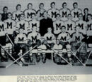 MetJHL Standings 1957-58