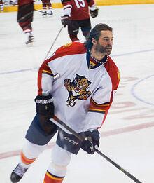 Jagr Panthers 2016