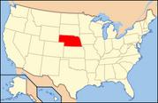 286px-Map of USA NE svg