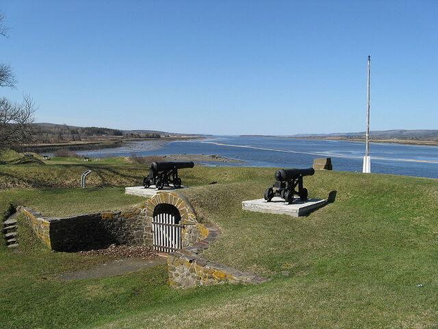 File:Annapolis Royal, Nova Scotia.jpg