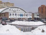 Saint mikes arena