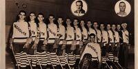 1941–42 Brooklyn Americans season