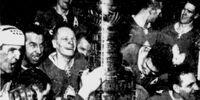 1964 Stanley Cup Finals