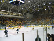 Univ Michigan ice hockey