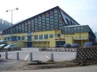 Zvolen Zimny Stadion