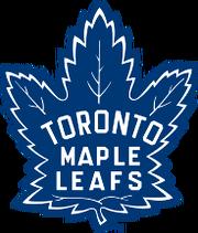 Toronto Maple Leafs Logo 1939 - 1967