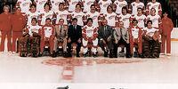 1981–82 Detroit Red Wings season