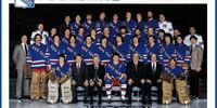 1981–82 New York Rangers season