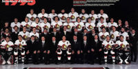 1994–95 Ottawa Senators season